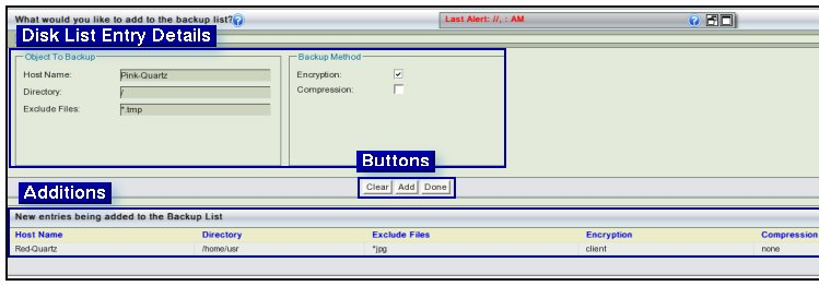 Fig. 9  New or Edit Button