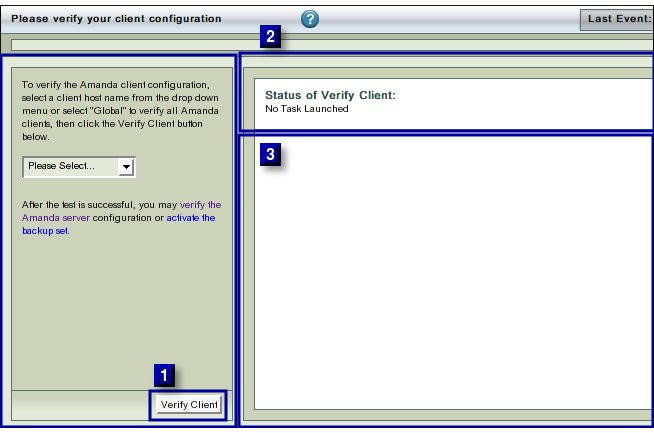 Fig. 2 Verify Client