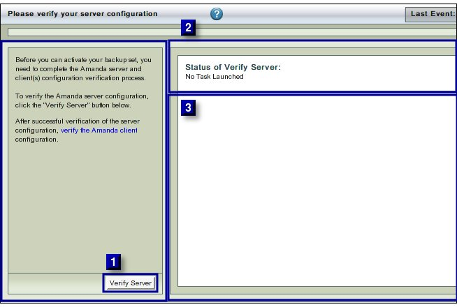 Fig. 2 Verifying Server